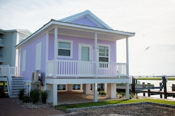 Picture of Key West Cottages on the Chincoteague Bay in Chincoteague