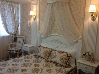 Foto van Shalanda in Odessa