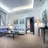 Apartmán typu Executive - Obývacie priestory