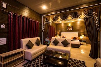Foto Sai Atithi Resort di Shirdi