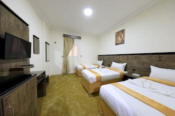 メッカ、スヌード アジャド ホテルの写真