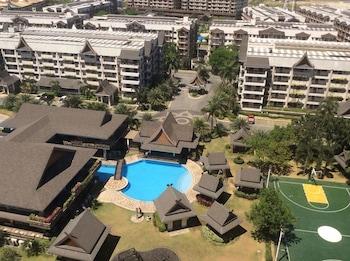 達義皇家棕櫚離家遠飯店的相片
