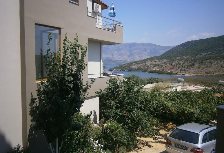 Bino Apartments, Ksamil