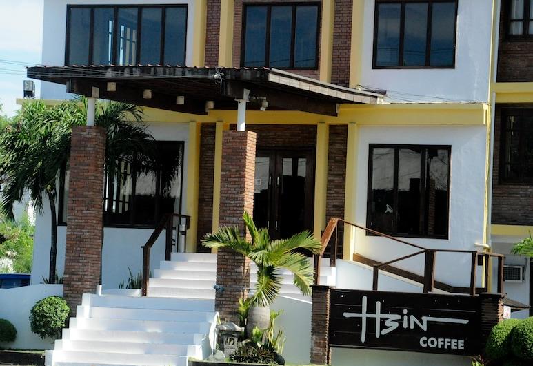 Mango Valley Hotel 1, Olongapo