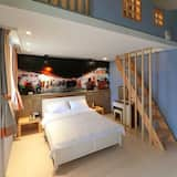 Quadruple Room (Dongdamen Night Market) - Guest Room