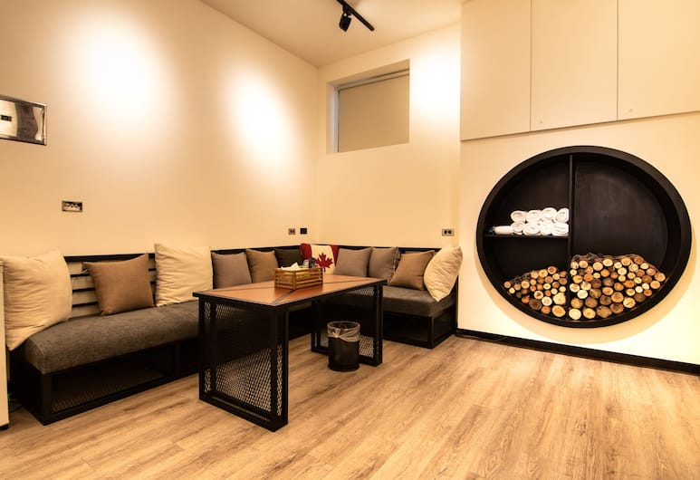 Dayhouse, 台中市, 家庭客房, 1 間臥室, 客房