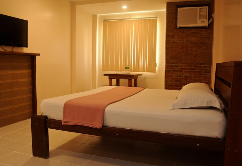 Mango Valley Hotel 3, Olongapo, Guest Room