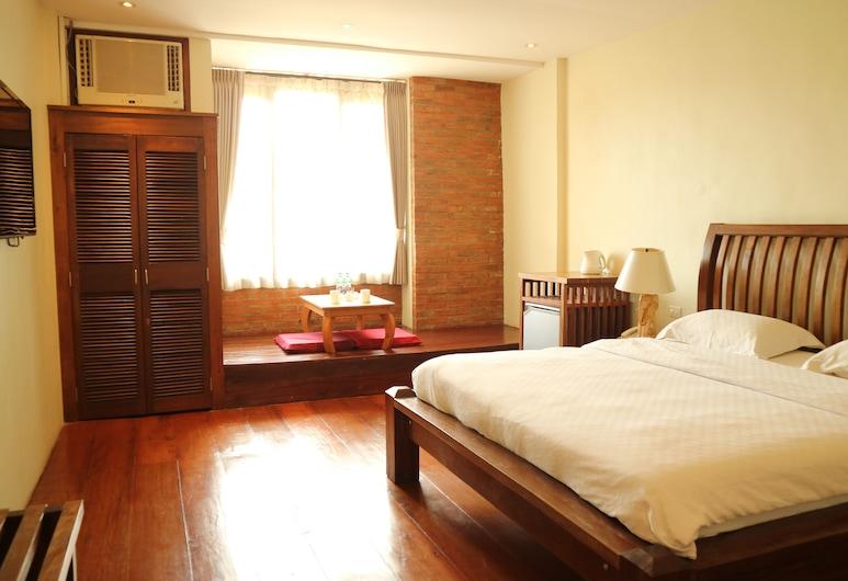 Mango Valley Hotel 3, Olongapo, Gazdaságos szoba, Vendégszoba