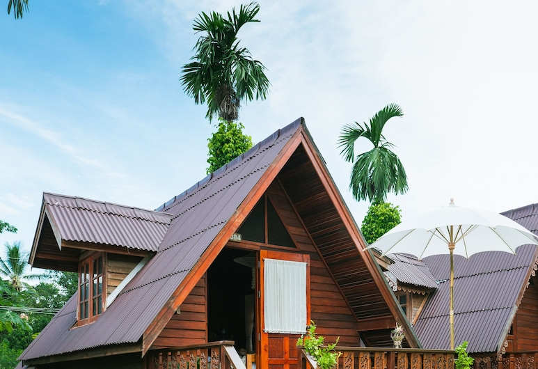 Baan Thai Resort Golden Triangle, Chiang Saen, Sweet Villa, Guest Room