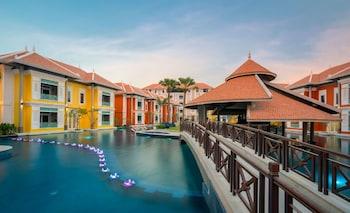 Bild vom Memoire Palace Resort & Spa in Siem Reap
