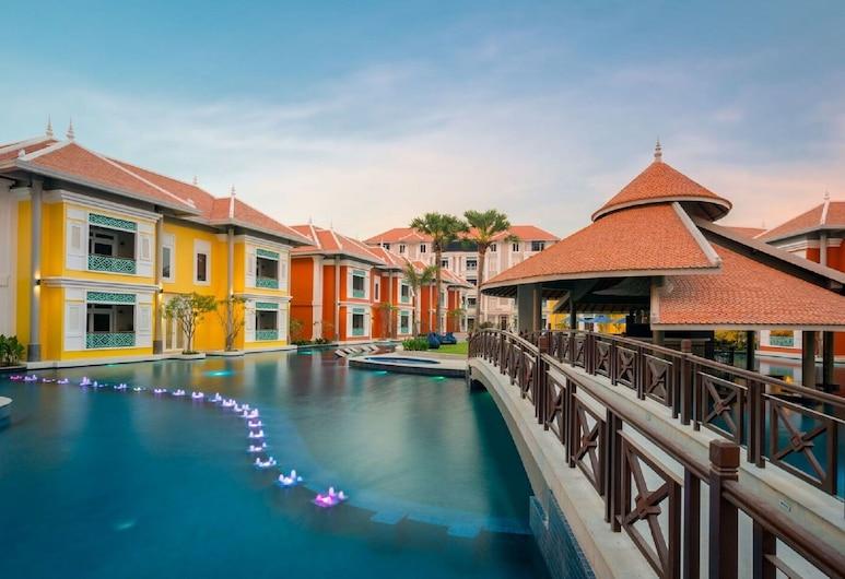 Memoire Palace Resort & Spa, Siem Reap