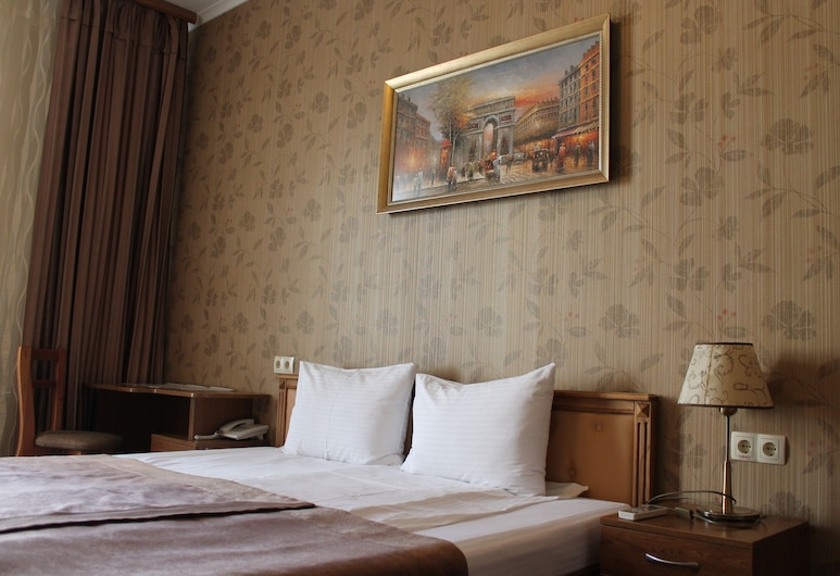 WellOtel Odessa, Odessa, Superior Double or Twin Room, Guest Room