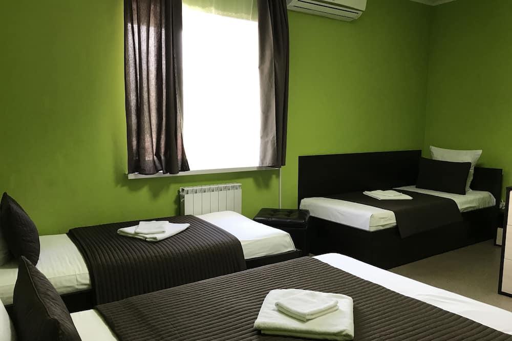 Family Dört Kişilik Oda, 1 Yatak Odası - Odada Yemek Servisi