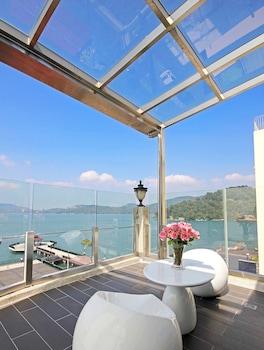 Φωτογραφία του Shuian Lakeside Hotel, Yuchi
