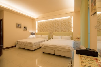 Hình ảnh Days Good Guest House tại Mã Công