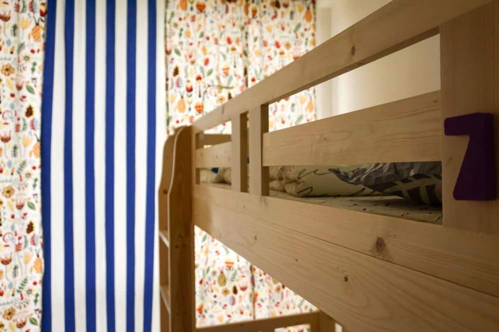 Delad sovsal - Basic - Gästrum