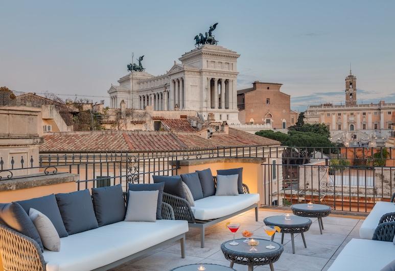 Otivm Hotel, Roma
