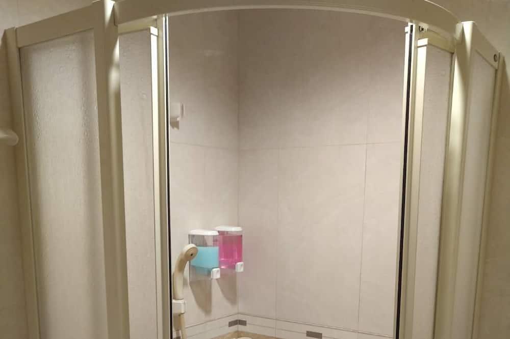 Стандартний тримісний номер, 1 спальня - Ванна кімната
