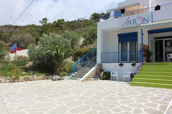 Selline näeb välja Aaron Studios Apartments, Ierapetra