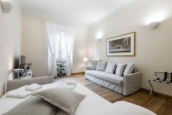 Obrázek hotelu Suite Leonardo da Vinci ve městě Milán
