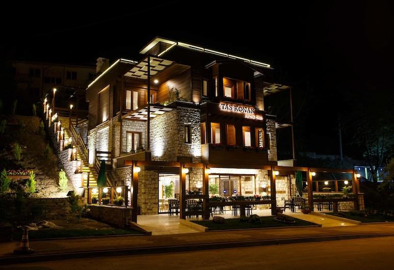 Tas Konak Boutique Hotel, Gallipoli