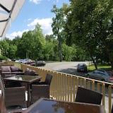 מרפסת/פטיו