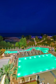 Foto di Bomo Olympus Grand Resort a Dio-Olympos