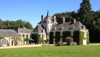 Picture of Château du Plessis - Anjou in La Jaille-Yvon