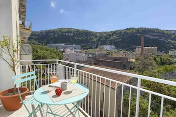 Picture of Mediterranean Suites - Old Town in Sorrento