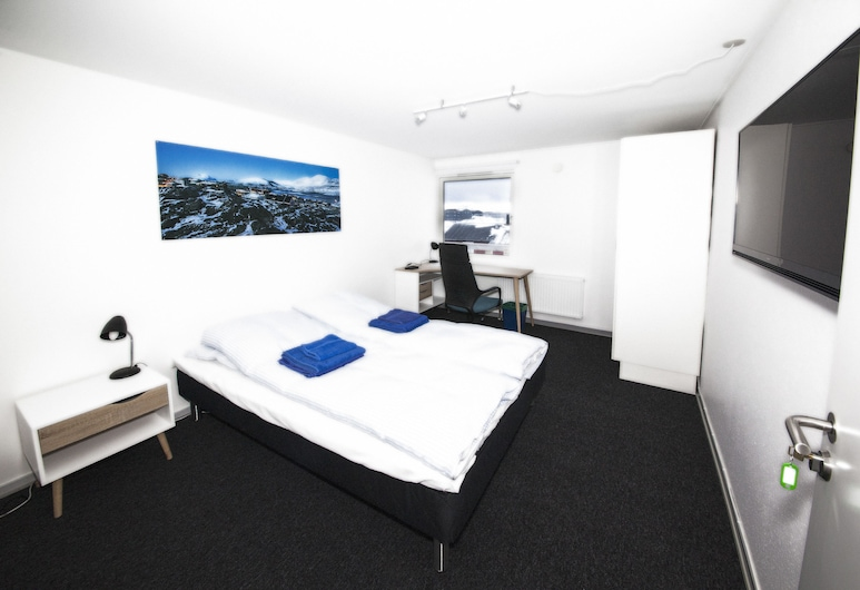 The Blue Guesthouse by Greenland Escape, Nuuk