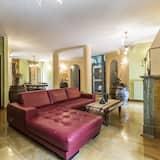 Villa familiare - Area soggiorno