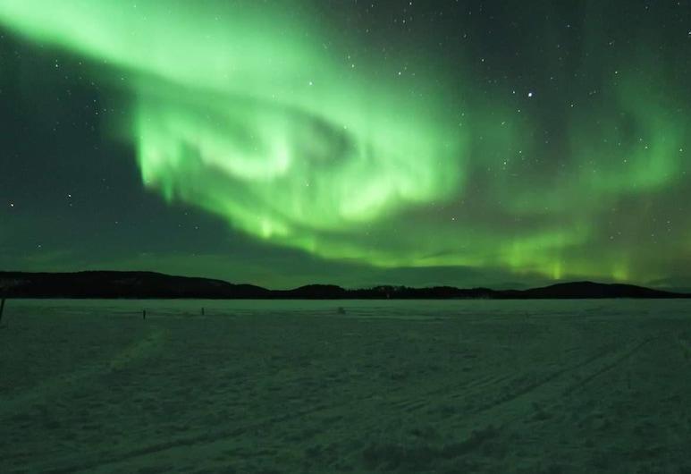 Aurora Sky Village, Inari