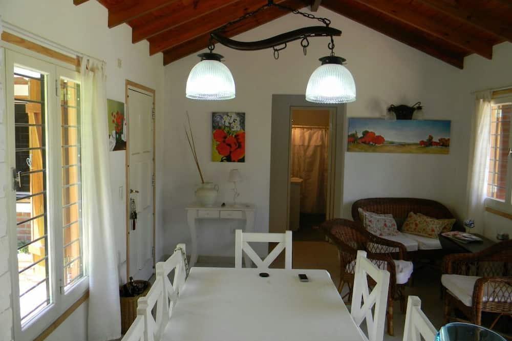 Σπίτι, 2 Υπνοδωμάτια - Γεύματα στο δωμάτιο