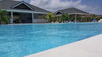 Φωτογραφία του Ocho Rios Villa at Coolshade X, St. Ann's Bay