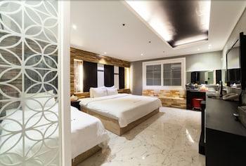 Foto del ZAVA Motel en Busan