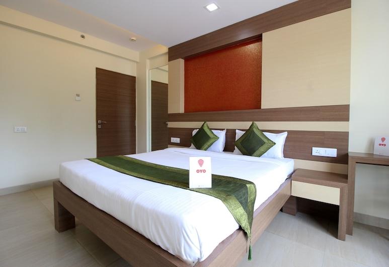 OYO 9419 Manu Residency, Bengaluru, Standard Double or Twin Room, 1 Bedroom, Private Bathroom, Guest Room