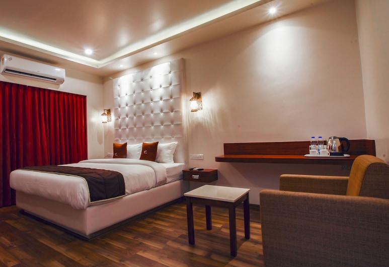 复古奥马特拉酒店, 班加罗尔