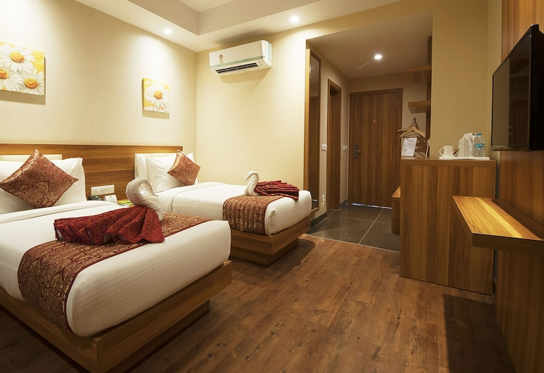 Le Roi , Kanthi, Deluxe Room, 1 Bedroom, Guest Room