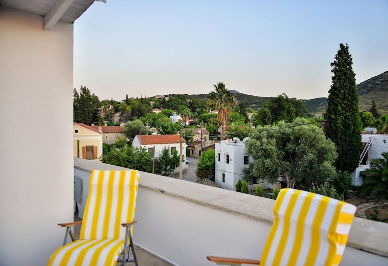 Datca Yaghane Butik Otel, Datca, Deluxe Penthouse, 1 Bedroom, Guest Room