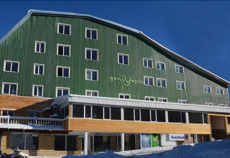 Genc Yazici Hotel Uludag, Uludag