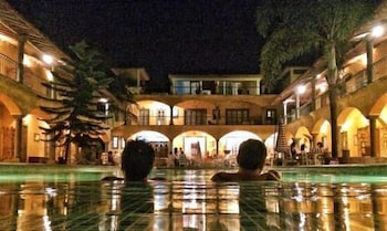Obrázek hotelu Sur La Mer ve městě Morjim