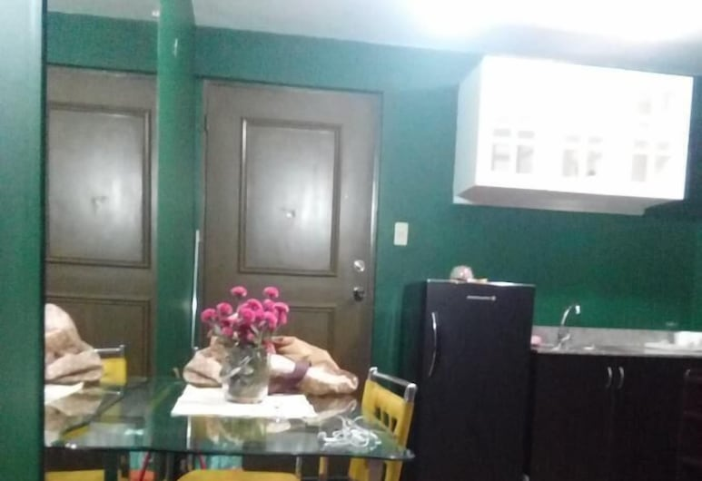 FloraVista Condo, Quezon City, Family Condo, 2 Bedrooms, Living Area