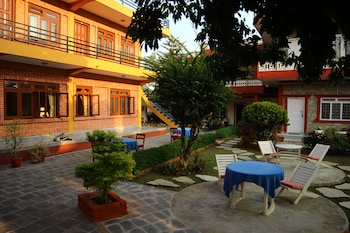Picture of New Tourist Guest House in Pokhara