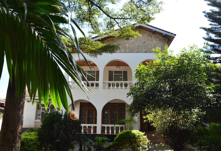 Villa Poa, Аруша