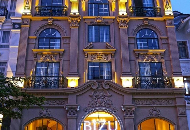 Bizu Royal Hotel, Ho-Chi-Minh-Stadt