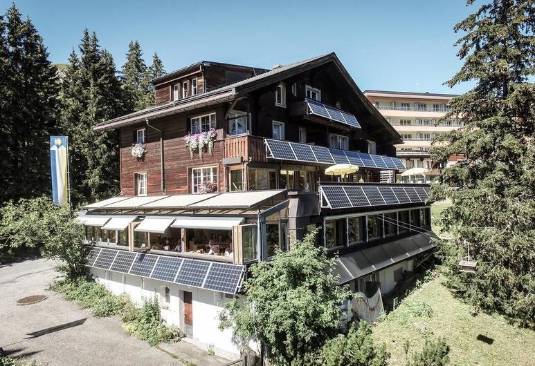 Hotel Arlenwald, Arosa