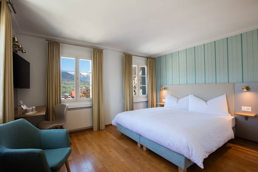 Hotel Kreuz by b_smart