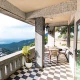 Comfort Quadruple Room, 2 Double Beds, Balcony, Sea Facing - Balcony