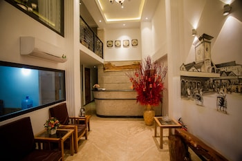 Picture of Laverne Hotel in Ho Chi Minh City