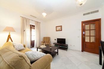 Bild vom Holi-Rent Apartamento Carretería in Sevilla